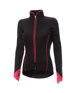 Flap Alfa padded W Jacket