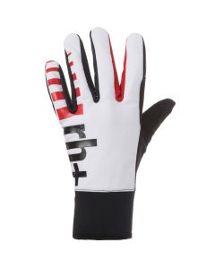 Logo Soft Shell Glove