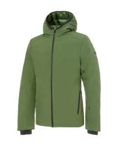 Morphic Hooded Jacket