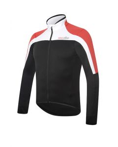 Space Thermo Jersey