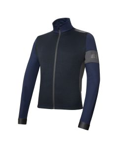 Full Zip All Track Jersey
