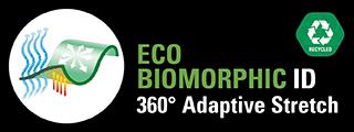 T ECO BIOMORPHIC ID
